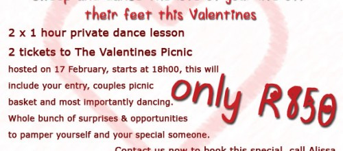 Valentine's Couple Special 2012