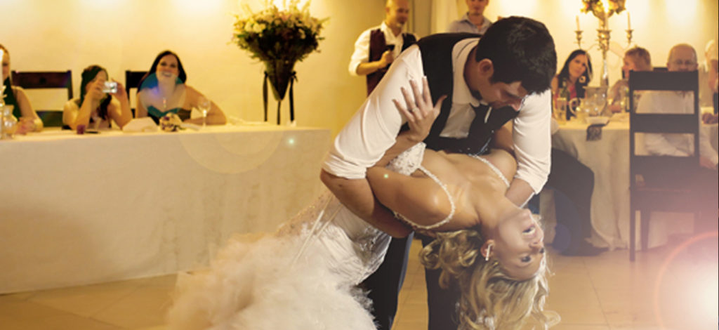 1 Month Wedding Package