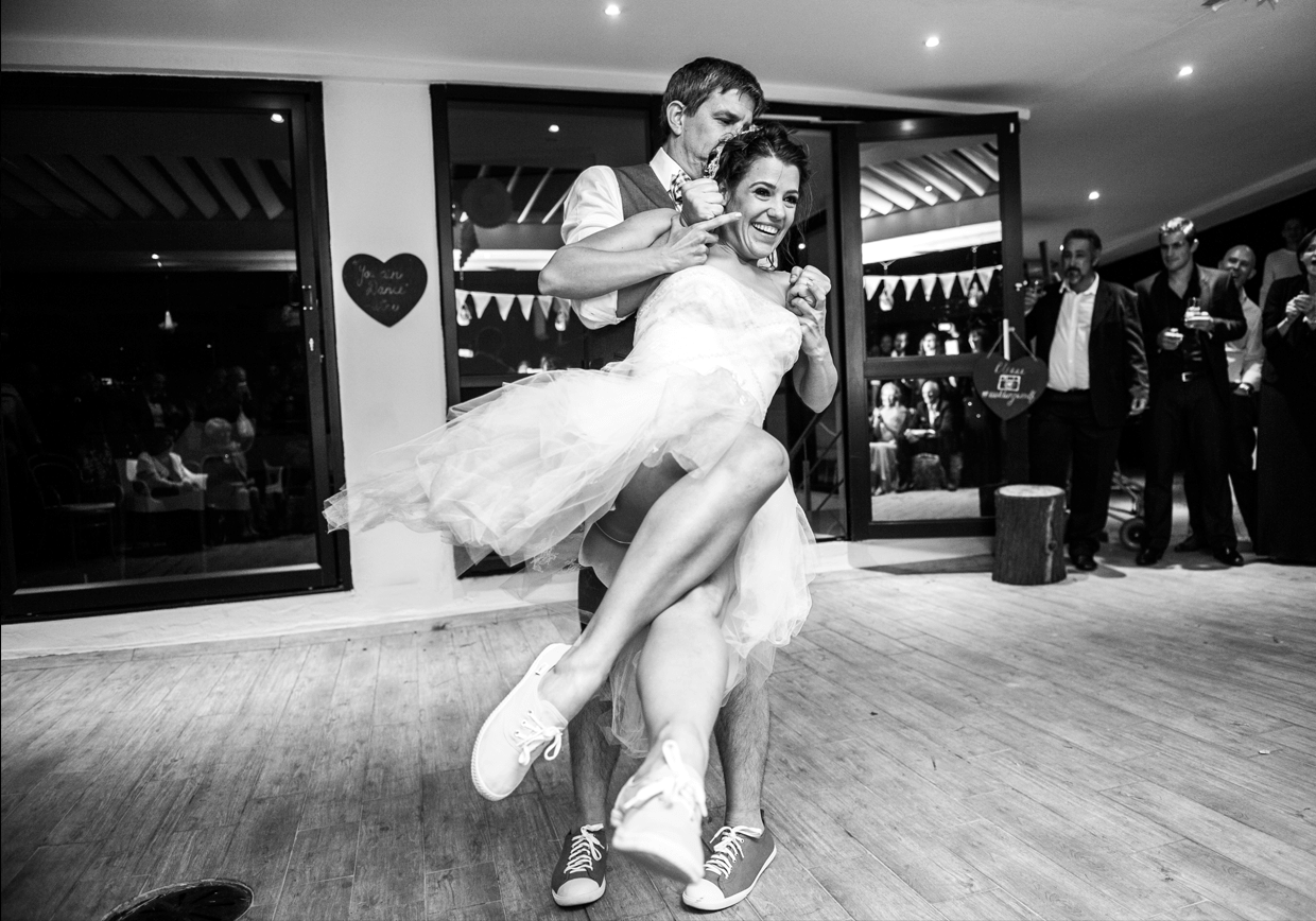 3 Months Wedding Dance Package